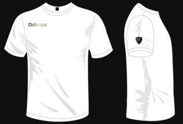 Camisas para la empresa de construcción Grupo Dallampa
