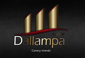 Logos Grupo Dallampa