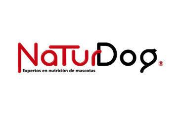 Logo NaturDog - 2015 - 2016