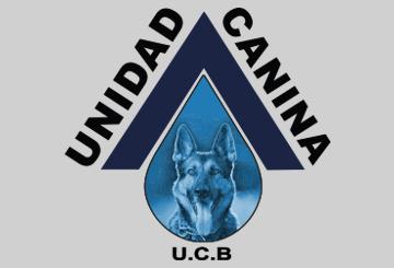 Logo Unidad Canina - 2020