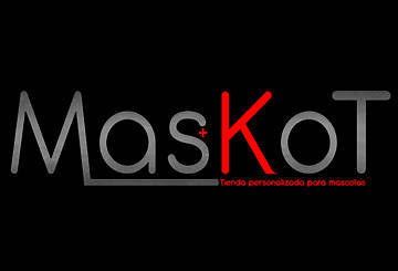 Logo Maskot - 2016
