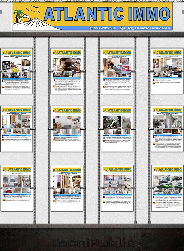 Publicidad automática para Atlantic Immo 2018