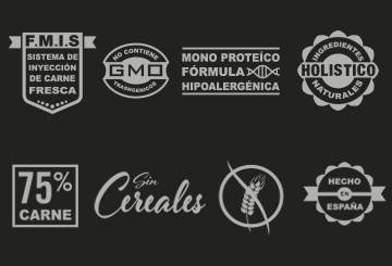 Sellos de OptimaNova traducidos al Español