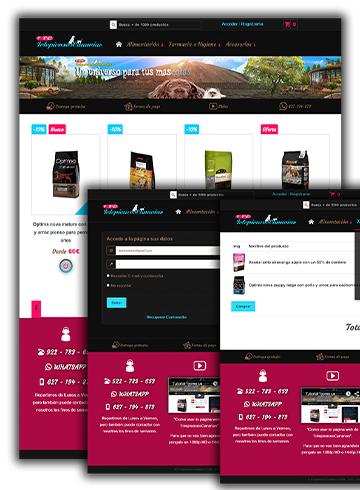 Web TelepiensosCanarias - 2013 a 2019
