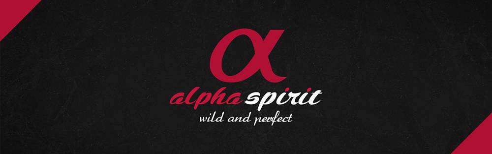 portada alpha spirit