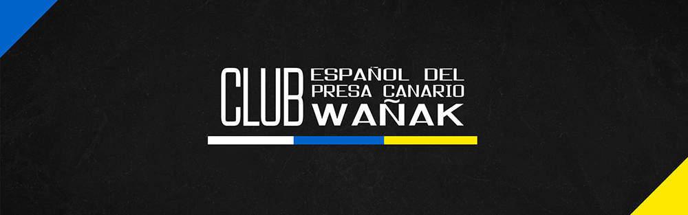 portada club wanak presa canario