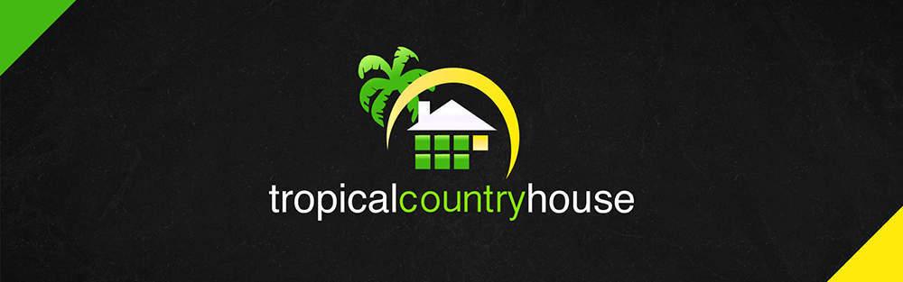 portada tropical country house